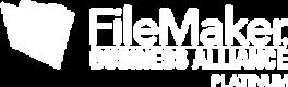 fileMaker business alliance platinum partner